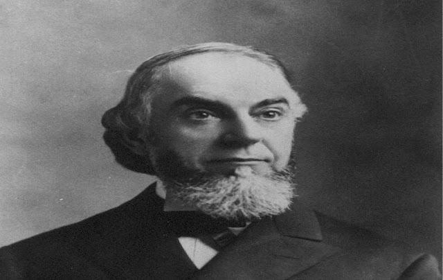 Charles Taze Russell:Pendiri Saksi-Saksi Yehovah
