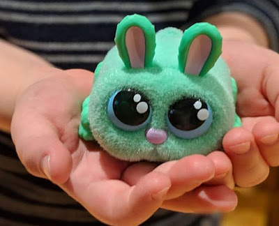 Кролик Yellies