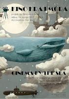 Kino kraj mora, projekcije filmova o moru - Milna slike otok Brač Online