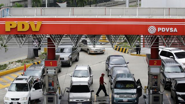 Maduro anuncia nuevas tarifas para el combustible en Venezuela a partir del 1 de junio