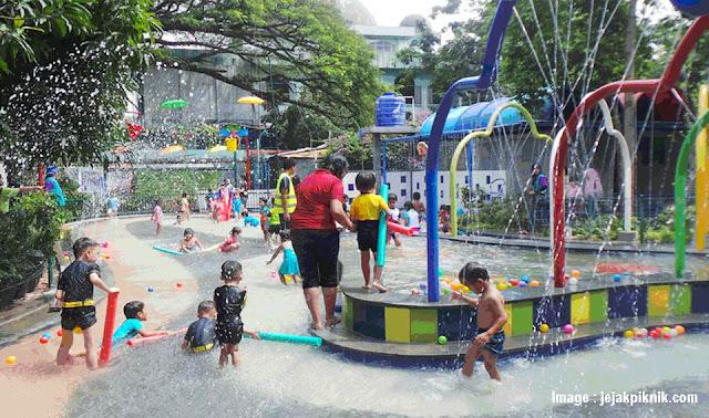 Wisata Taman Ade Irma Suryani - Blog Mas Hendra