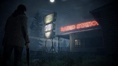 Alan Wake Remastered Game Screenshot 6