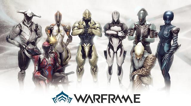Warframe: Ejemplo de Evolución