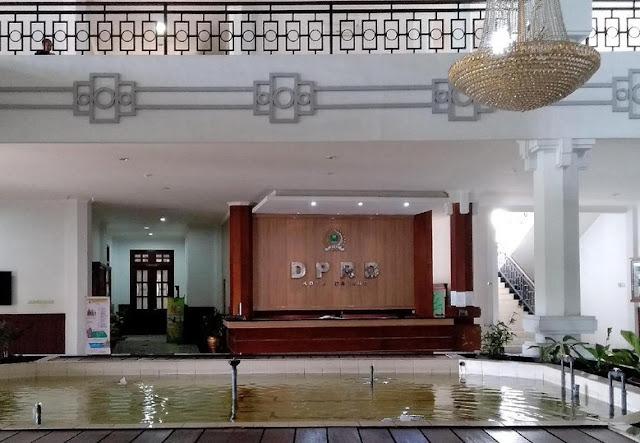 Kelakuan 41 Anggota DPRD Malang, Gotong Royong dalam Korupsi Massal