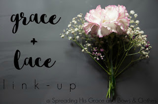Grace and Lace Link-Up