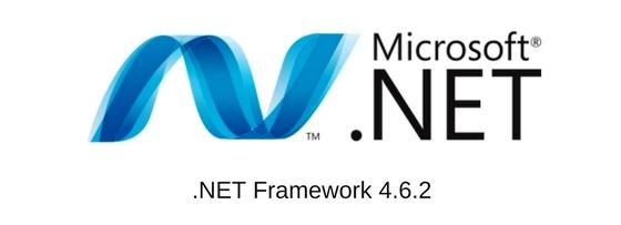 .net framework 4.6 for xp