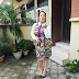 Wow! Check out Nollywood actress Monalisa Chindain these photos...