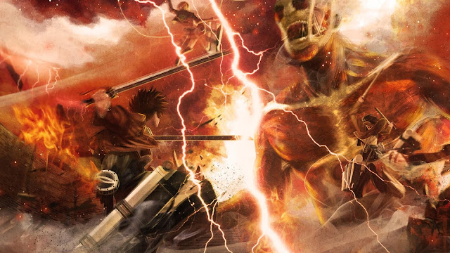 Best-Eren-Jaeger-Action-Wallpaper-Attack-on-titan-wallpaper-manypict