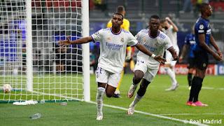 Crónica Inter 0 Real Madrid 1: Golpe de autoridad en Italia y arrancamos con el pie derecho