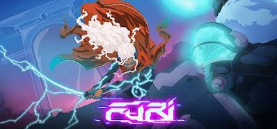 تحميل لعبة Furi للكمبيوتر