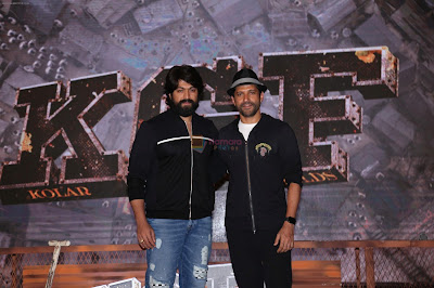KGF Chapter 1 (2018) South Indian in Hindi
