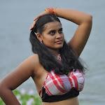 Mallu B Grade Beauty In Tight Blouse