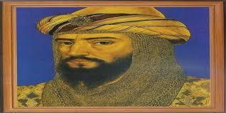 بحث شامل عن صلاح الدين الأيوبى