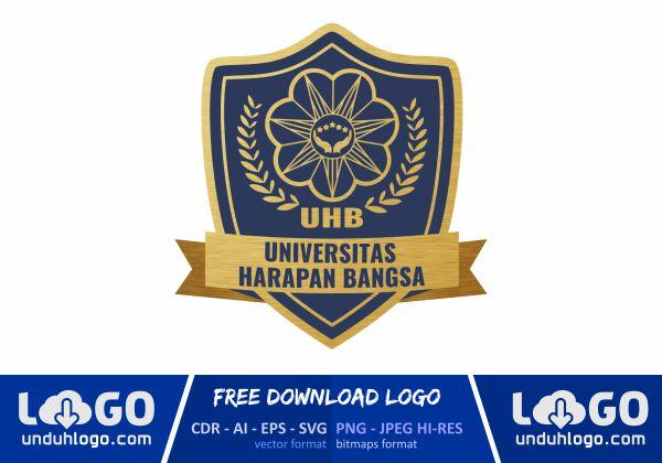 Logo Universitas Harapan Bangsa