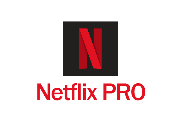 Netflix PREMIUM version by Zain Tech