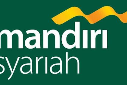 Lowongan Kerja PT. Bank Syariah Mandiri (BSM) Cabang Bandar Jaya