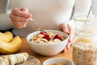 nutrisi baik untuk tubuh