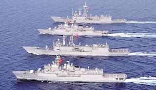 Σενάρια σύγκρουσης Ελλάδας - Τουρκίας και η αμφίβολη στάση ΗΠΑ και Ε.Ε.