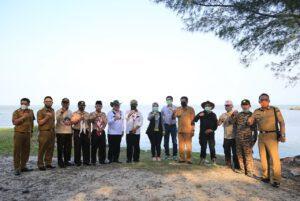 Pemprov Lampung Dorong Penguatan BUMDes Pariwisata