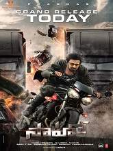 Saaho (2019) HDRip Telugu (Original Version) Full Movie Watch Online Free