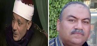 مواقف القراء:نقيب القراء الأسبق الشيخ عبد الباسط عبد الصمد في الإسكندرية!
