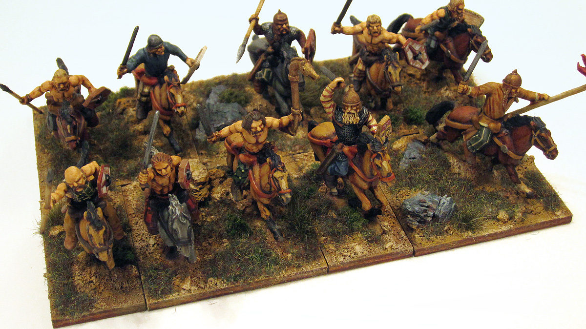 Warlord Game
