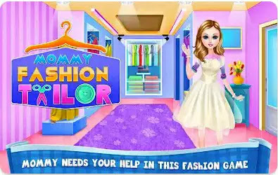 Mommy Fashion Tailor