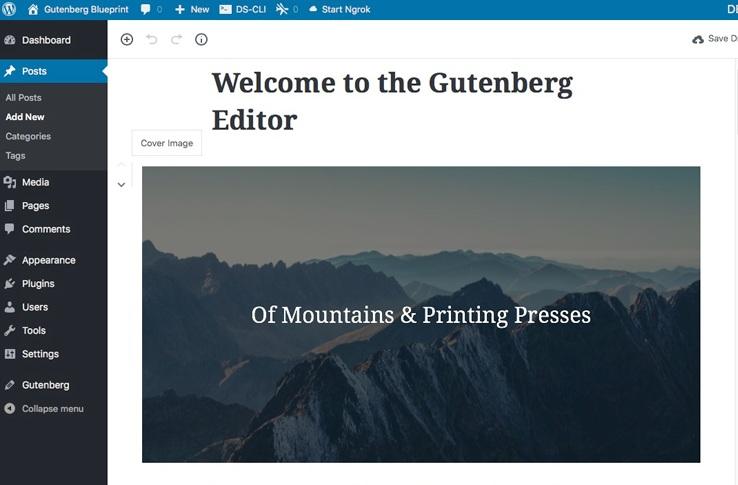Gutenberg review