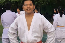 Weldi Gasong Berharap Pemkab Luwu Perhatikan Sarana Dan Prasarana Olahraga
