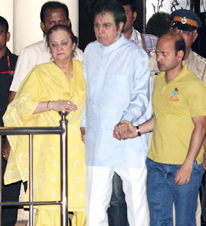 Bollywood celebrities at Yash Chopra's last darshan