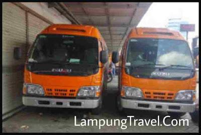 travel Ragunan Muara Enim