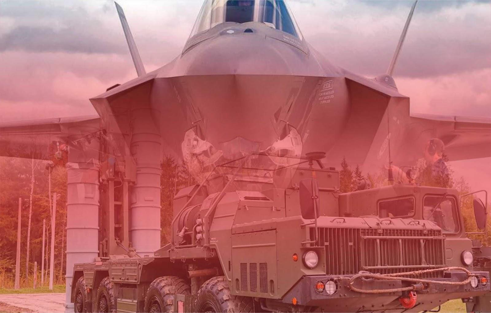 EUCOM merekomendasikan untuk tidak mengirim F-35 ke Turki jika Ankara membeli S-400 dari Moskow
