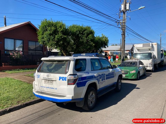 PDI BH Osorno