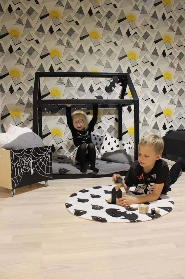 ek for kids talosänky