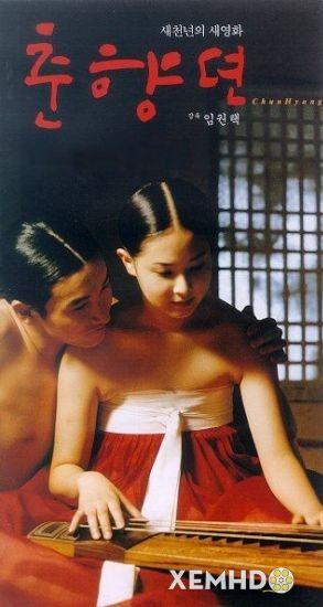 Chunhyang Full Korea 18+ Adult Movie Online Free