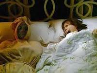 Misteri Dibalik Tidur Menghadap Ke Kiri
