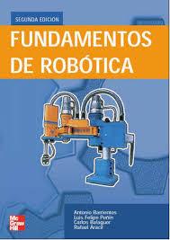 Fundamentos de Robotica pdf