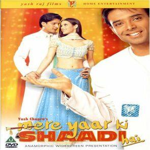 Mere Yaar Ki Shaadi Hai  2002  720P BrRip Movie Free DownloadTulip Joshi Mere Yaar Ki Shaadi Hai