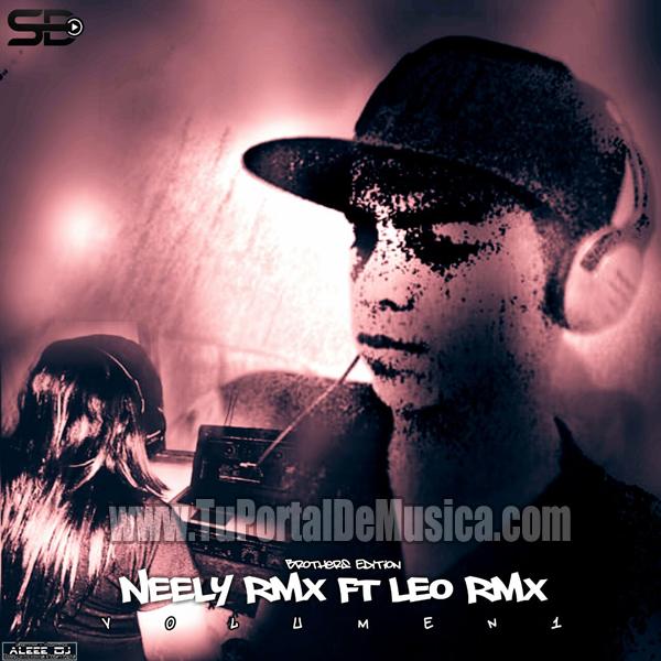 Leo RMX Ft. Neely RMX Vol. 1 (2017)