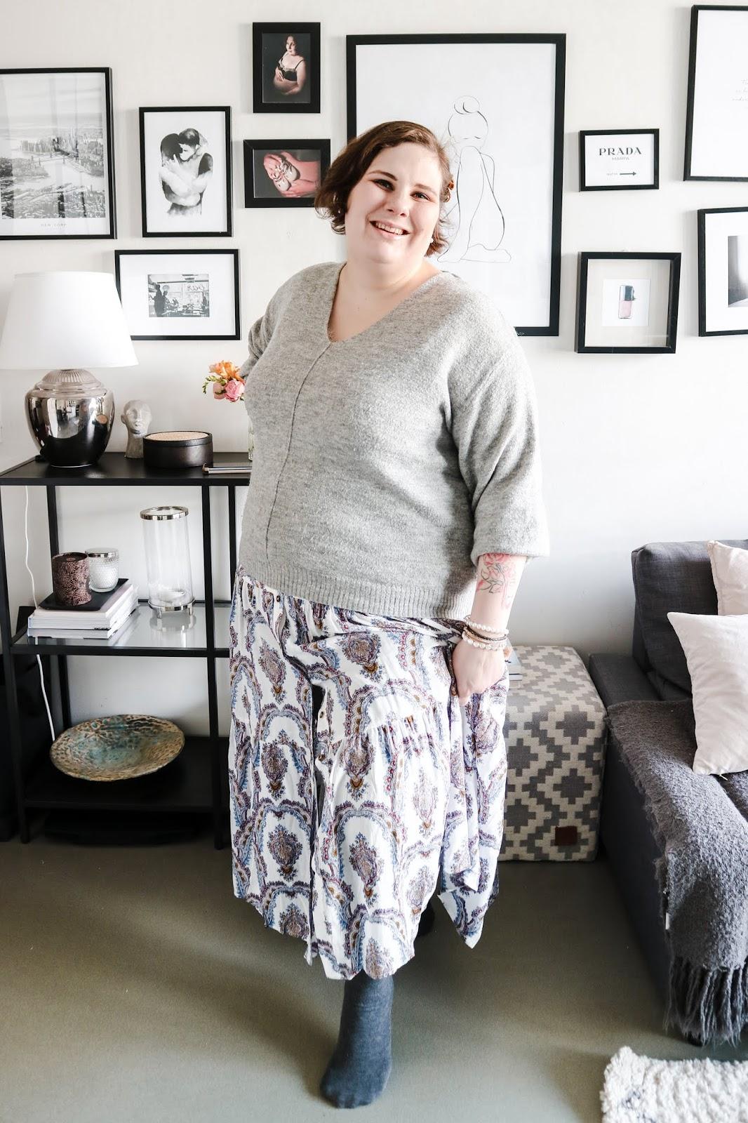 Big mamas home by Jenni S. Maaliskuu koottuja