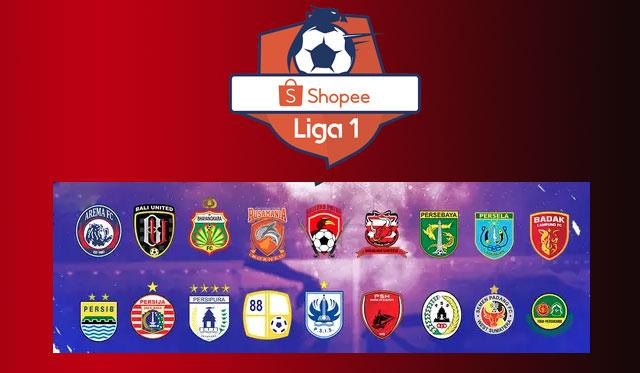 Jadwal Liga Indonesia Yang Tidak Sesuai