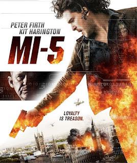 MI-5 (Spooks The Greater Good) (2015) เอ็มไอ 5 ปฏิบัติการล้างวินาศกรรม