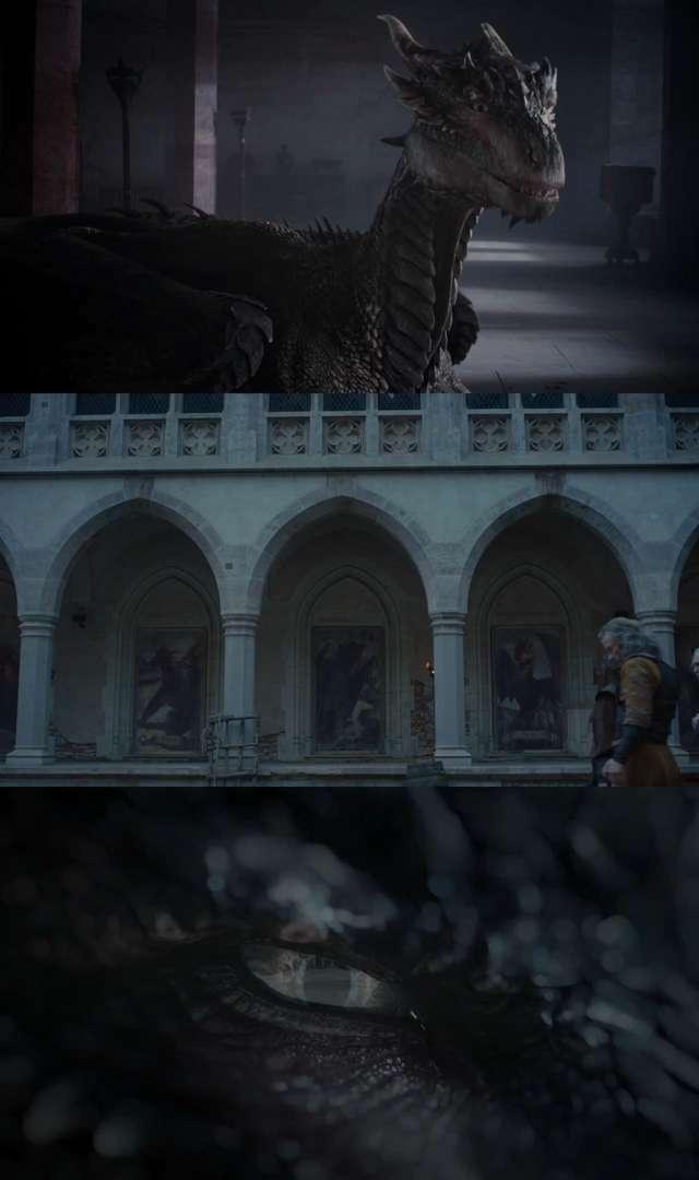 Corazón de dragón: La batalla por el fuego del corazón (2017) HD 1080p y 720p Latino