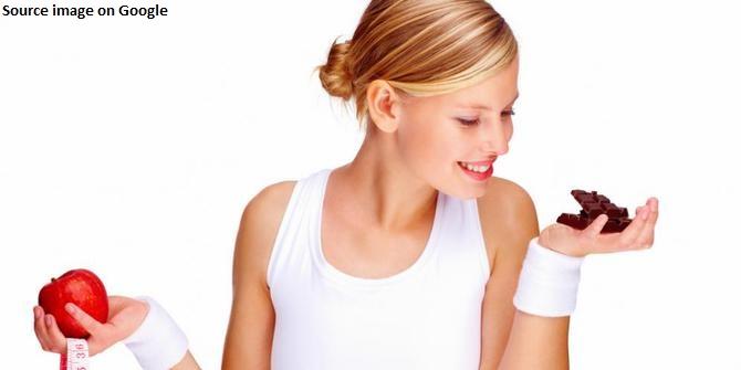 Benarkah Diet Ketat Membuat Wanita Sulit Hamil?