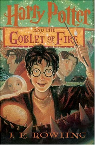 Harry Potter 4 | Harry Potter and the Goblet of Fire- Free
