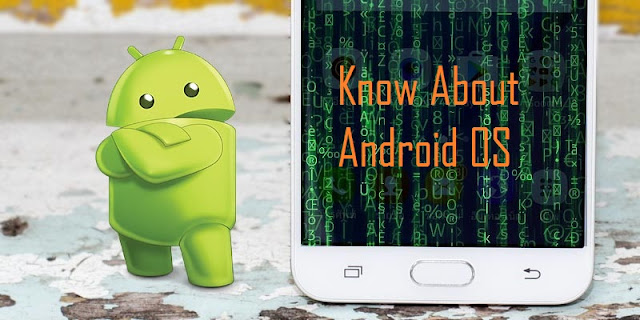 Everything You Should Know About Android [Infographic]