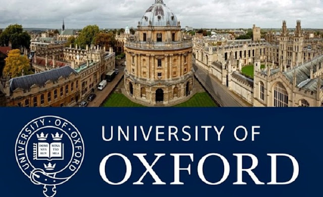 Scholarship Oxford