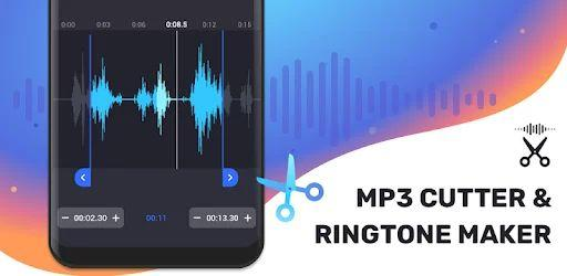 MP3 Cutter and Ringtone Maker v1.4.2.1 (Pro)