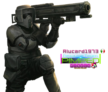 png Scout Trooper