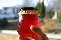 Recipe for Carne de Membrillo - Quince Jam